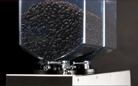 Schaerer E6 Espresso Machine
