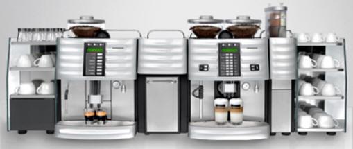 schaerer coffee art single step cappuccino espresso machine. Black Bedroom Furniture Sets. Home Design Ideas
